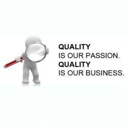 禮品紅代辦多項國際認可的品質測試