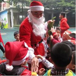 免費禮品送贈予幼稚園