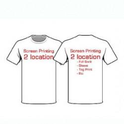 廣告 T-Shirt 訂製須知1