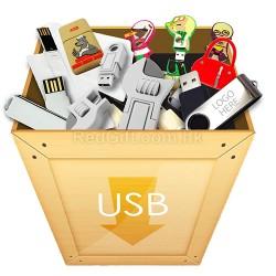 USB手指FAQ