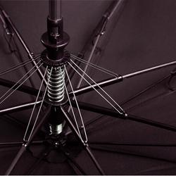 廣告傘配件結構