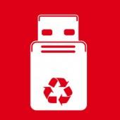 環保USB手指