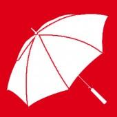 高爾夫球傘