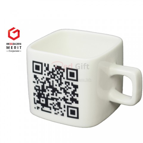 QR Mug