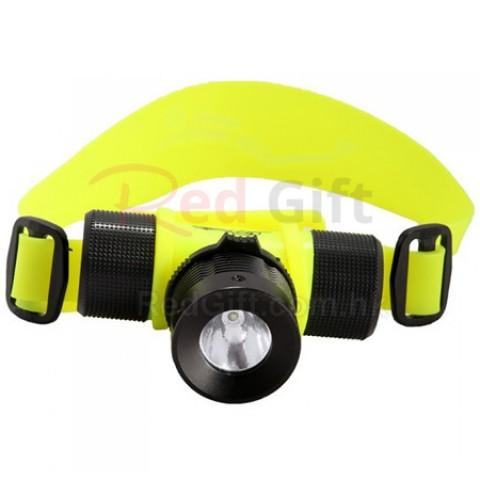 潛水LED頭燈