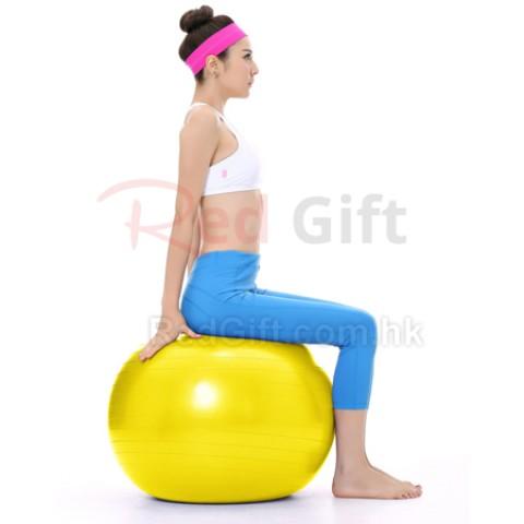 可定製瑜伽球