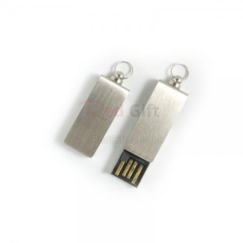 超小型金屬USB 手指
