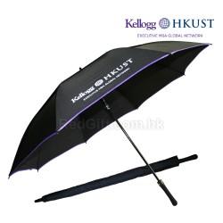 高爾夫球傘-香港科大EMBA中英雙語課程