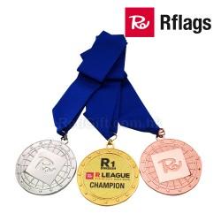 鋅合金獎牌-Rflags Asia Limited