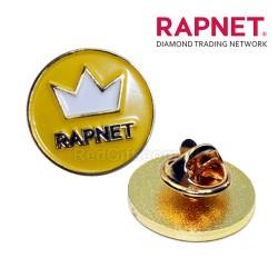 徽章-RapNet
